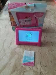 Tablet Disney Princesa ? Multilaser