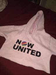 Casaco cropped now united