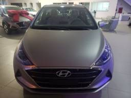 Hyundai HB20S 1.0 AT Turbo Diamond Plus 20/21