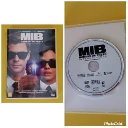 Título do anúncio: DVD MIB Internacional