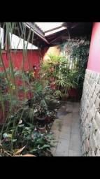 Casa localizada no Boa Vista em Varginha - MG