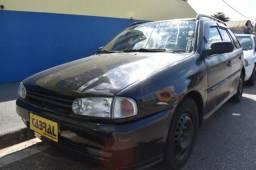 Vendas Online*Volkswagen parati 1999 1.6 mi cl 8v gasolina 4p manual