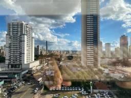 """Sala comercial/Escritório, Ed. """"New Time Square"""": 39,25 m². St. Bueno, Goiânia-GO"""