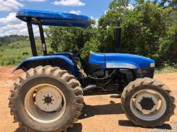 Trator New Holland TL 3840