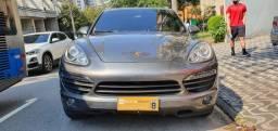 Porsche Cayenne 4.8 S 4x4 - 2013 - Blindada - Impecável