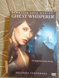 Box do Seriado Ghost Whisperer