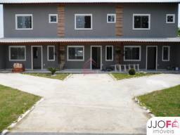 Casa geminada à venda com 2 quartos sendo ao lado do Barroco, Itaipuaçu!