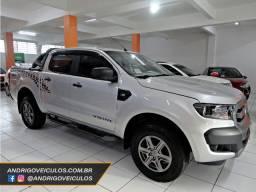 Ford- Ranger 2.2 Xls Sportrac 4x4 Diesel Único Dono 30.000 km