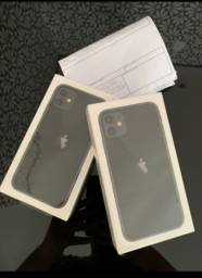 Iphone 11 LACRADO COM NOTA FISCAL