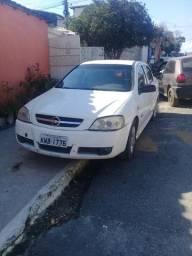 Astra sedan 2.0