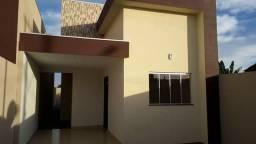 Casa nova pronta para morar itbi e registro incluso