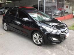 I30 1.8 Mpi 16V Gasolina 4P Automático