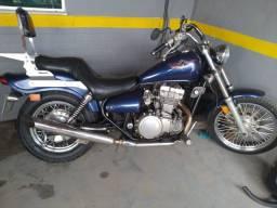 Kawasaki vulcan 500cc 1998