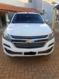 Chevrolet S10 LTZ 2.8 Diesel CD 4x4 2018/2018