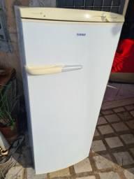 Geladeira consul 320 litros gelando 50% barato