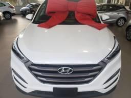 Hyundai Tucson 1.6 Turbo Automática 20/21