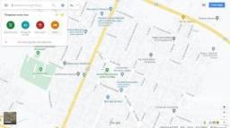 Terreno à venda, 245 m² por R$ 63.000 - Jardim Curitiba - Goioerê/Paraná