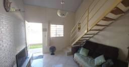 Casa em Hortolândia com 02 quartos na rua Dos Estudantes, Financia