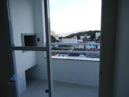 Apartamento com 2 dormitórios para alugar, 55 m² por R$ 1.805,00/mês - Pantanal - Florianó