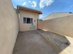 Casa à venda com 2 dormitórios em Jardim viel, Sumaré cod:CA1019