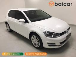 GOLF 2013/2014 1.4 TSI HIGHLINE 16V GASOLINA 4P AUTOMÁTICO