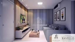 Apartamento com 2 dormitórios à venda, 57 m² por R$ 160.000,00 - Nereu Ramos - Jaraguá do