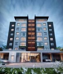 Apartamento com 2 dormitórios à venda, 85 m² por R$ 369.000,00 - Centro - Jaraguá do Sul/S