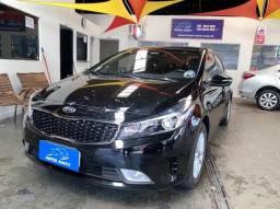 Kia Motors Cerato SX 1.6 Preto