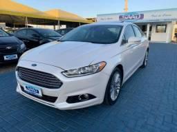 Ford Fusion FWD GTDI B