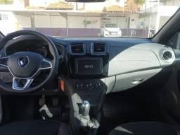 Renault Sandero Zen 1.0 12V SCe (Flex)