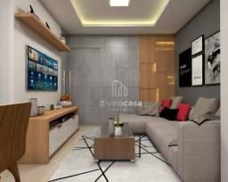 Apartamento com 2 dormitórios à venda, 65 m² por R$ 215.000,00 - Chico de Paulo - Jaraguá