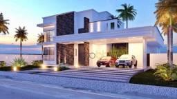 Casa com 5 dormitórios à venda, 600 m² - Village Castelo - Itu/SP
