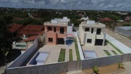 Casa Duplex em praia de carapibus