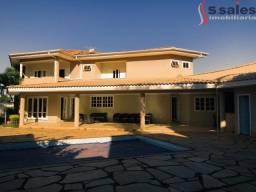 Linda Casa em Vicente Pires! 04 Suítes 900m²