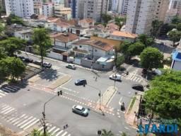 Apartamento à venda com 3 dormitórios em Ponta da praia, Santos cod:594497