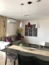 Apartamento à venda com 3 dormitórios em Parque prado, Campinas cod:AP010510