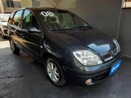 Renault Scenic Expression 1.6 16V Flex 110CV 4x2 4P