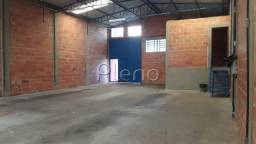 Galpão/depósito/armazém para alugar em Jardim novo campos elíseos, Campinas cod:BA022641