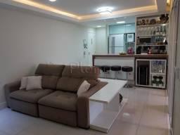 Apartamento à venda com 3 dormitórios em Jardim são vicente, Campinas cod:AP023306