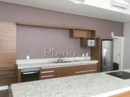 Apartamento à venda com 3 dormitórios em Jardim chapadão, Campinas cod:AP008500