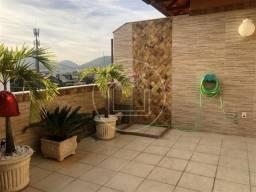 Apartamento à venda com 3 dormitórios em Taquara, Rio de janeiro cod:880672