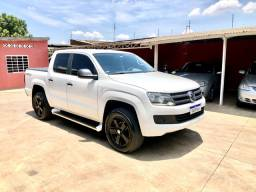Amarok 2013 Turbo Diesel 4x4 Manual