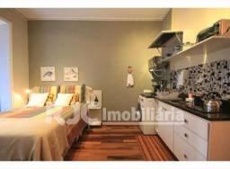 Kitchenette/conjugado à venda com 1 dormitórios em Centro, Rio de janeiro cod:MBKI10013