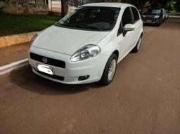 Fiat punto attractive 1.4 2011 - 2011