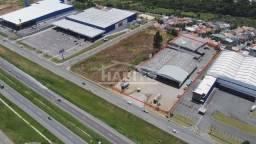 Terreno à venda em Cidade industrial, Curitiba cod:0354
