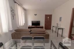 Apartamento à venda com 3 dormitórios em Castelo, Belo horizonte cod:257685