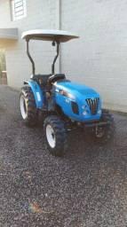 Trator R50, APENAS 205  HORAS