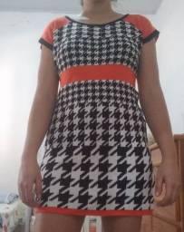 5 vestidos por 40 reais