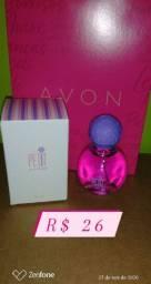 Perfume Petit Atitude Avon