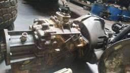 Câmbio F4000 2011 4x4 (Leia o anúncio)